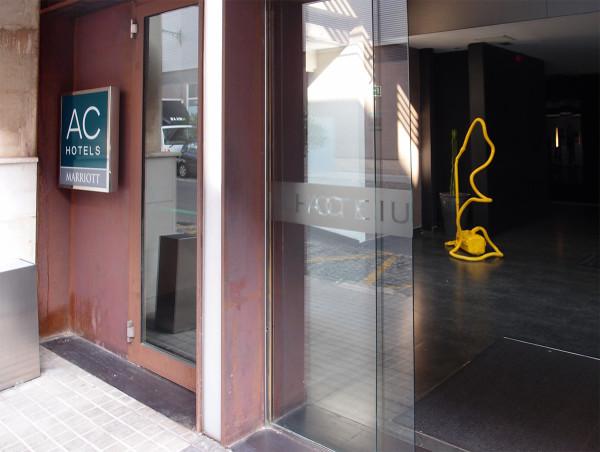 FBSK-111 en el Hotel AC Ciudad de Alcoy