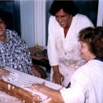 mans d'Eivissa / Manos de Ibiza