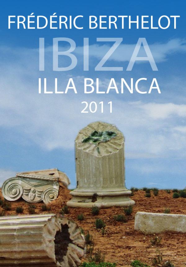 Illa Blanca / Isla Blanca - Frederic Berthelot
