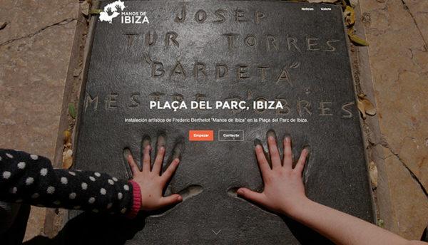MANOS DE IBIZA / Mans d'Eivissa